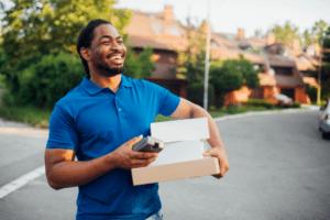 משלוחים מקצועיים לעסקים – כל היתרונות