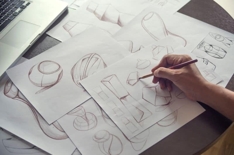 עיצוב אריזות מוצר למשוך את לב הקהל